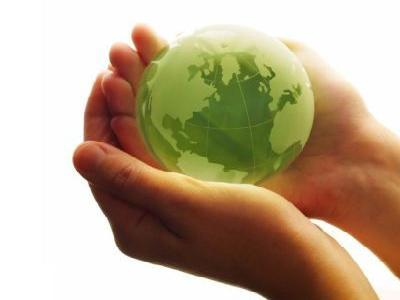 Chung tay bảo vệ môi trường là trách nhiệm của cộng đồng