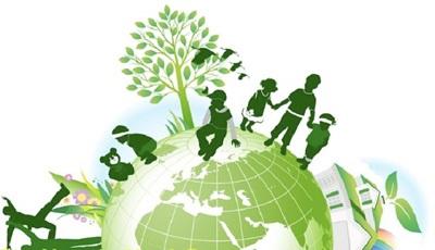 vệ sinh môi trường - bảo vệ môi trường xanh sạch đẹp